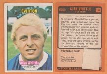 Everton Alan Whittle